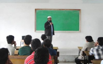 SEMINAR ON QUALITY ENGINEERING @ GREEN FORT ENGINEERING COLLEGE