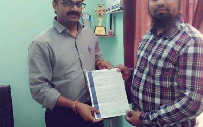 Electrical Career Guidance Seminar @ P.Ram Meghe CE & M, Amravati