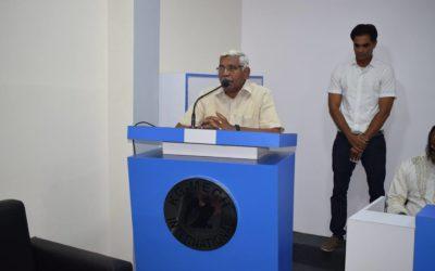 EDUCATIONAL SYMPOSIUM @ KG-MECH Pvt. Ltd.