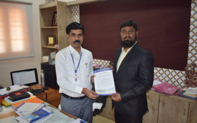 HVAC Technical Seminar @ Guru Nanak College , Karnataka.
